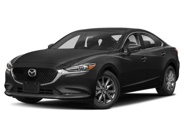 2018 Mazda MAZDA6 GS-L (Stk: 27962) in East York - Image 1 of 9