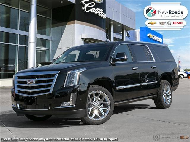 2018 Cadillac Escalade ESV Premium Luxury (Stk: R401496) in Newmarket - Image 1 of 15