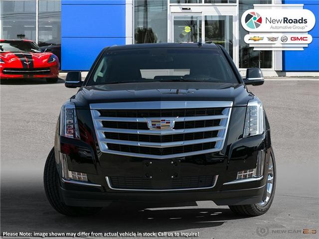 2018 Cadillac Escalade ESV Premium Luxury (Stk: R401496) in Newmarket - Image 2 of 15