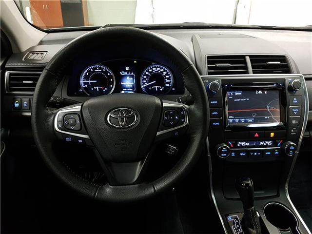 2015 Toyota Camry XLE (Stk: 185881) in Kitchener - Image 3 of 21