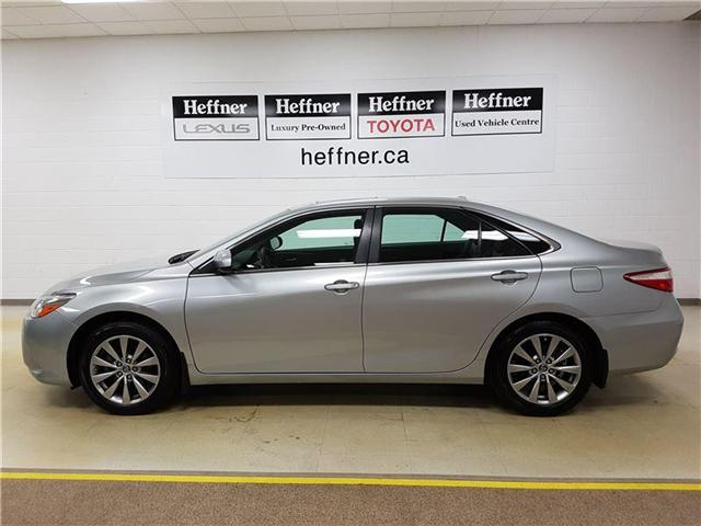 2015 Toyota Camry XLE (Stk: 185881) in Kitchener - Image 5 of 21