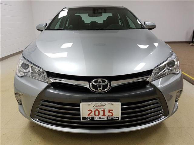 2015 Toyota Camry XLE (Stk: 185881) in Kitchener - Image 7 of 21