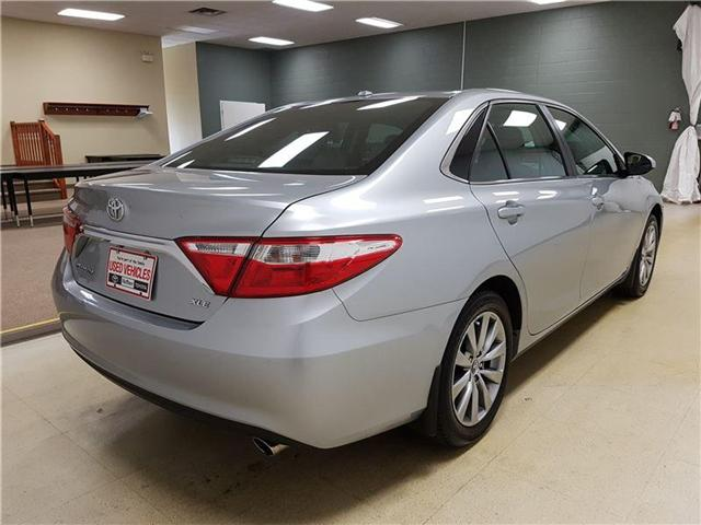 2015 Toyota Camry XLE (Stk: 185881) in Kitchener - Image 9 of 21
