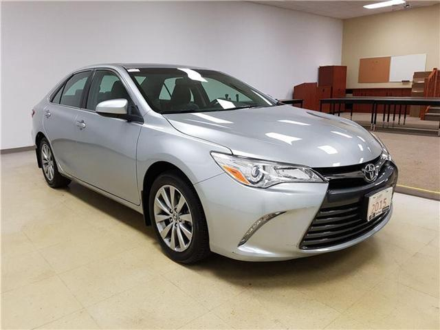 2015 Toyota Camry XLE (Stk: 185881) in Kitchener - Image 10 of 21
