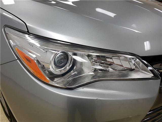 2015 Toyota Camry XLE (Stk: 185881) in Kitchener - Image 11 of 21