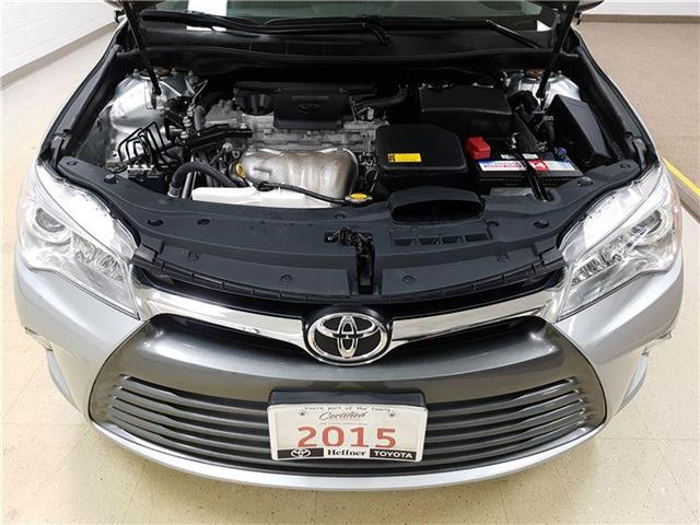 2015 Toyota Camry XLE (Stk: 185881) in Kitchener - Image 20 of 21
