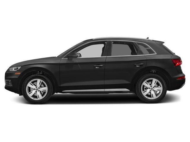 2018 Audi Q5 2.0T Progressiv (Stk: A11462) in Newmarket - Image 2 of 9