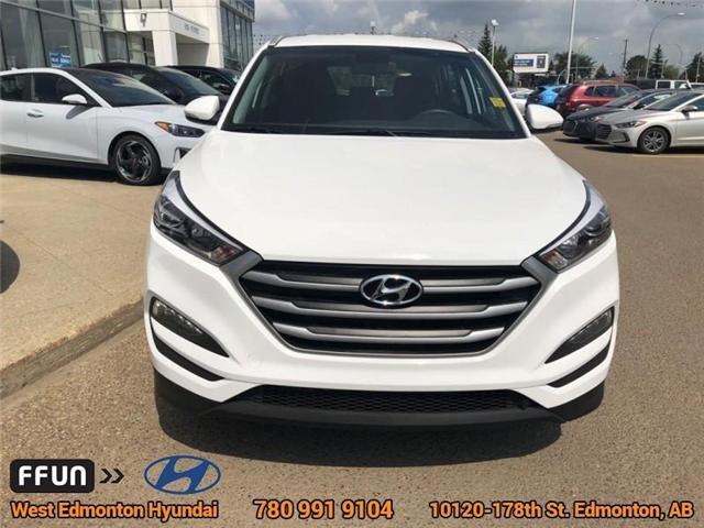 2018 Hyundai Tucson  (Stk: E4049) in Edmonton - Image 3 of 21