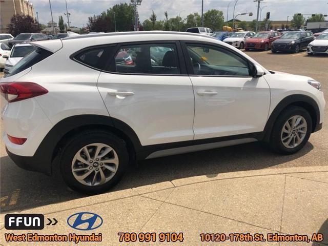 2018 Hyundai Tucson  (Stk: E4049) in Edmonton - Image 5 of 21