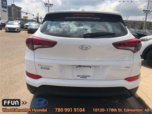 2018 Hyundai Tucson  (Stk: E4049) in Edmonton - Image 7 of 21
