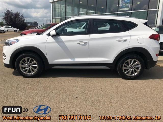 2018 Hyundai Tucson  (Stk: E4049) in Edmonton - Image 9 of 21