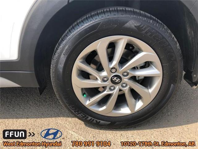 2018 Hyundai Tucson  (Stk: E4049) in Edmonton - Image 10 of 21