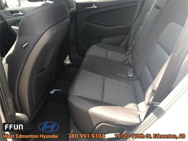 2018 Hyundai Tucson  (Stk: E4049) in Edmonton - Image 11 of 21