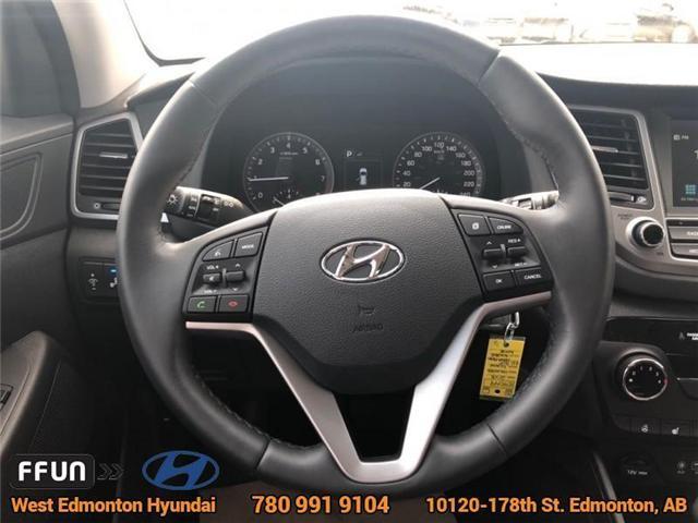 2018 Hyundai Tucson  (Stk: E4049) in Edmonton - Image 13 of 21