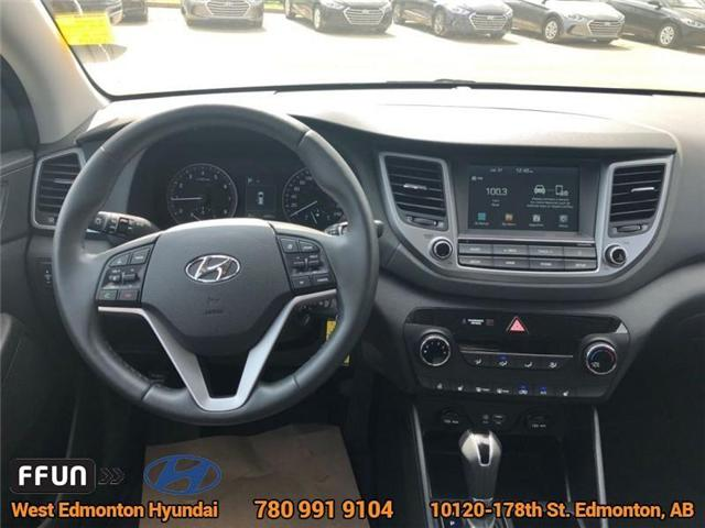 2018 Hyundai Tucson  (Stk: E4049) in Edmonton - Image 14 of 21