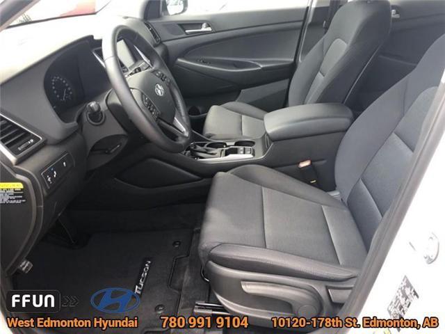 2018 Hyundai Tucson  (Stk: E4049) in Edmonton - Image 16 of 21