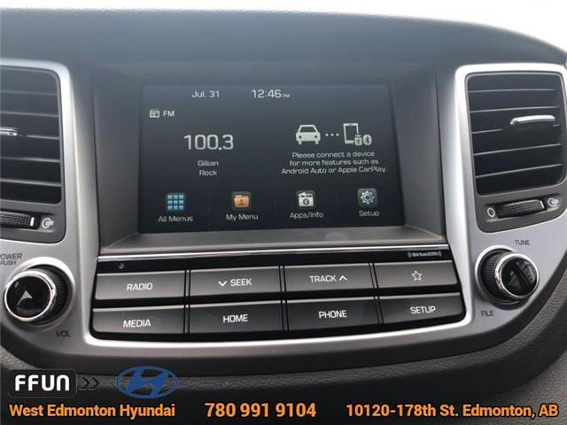 2018 Hyundai Tucson  (Stk: E4049) in Edmonton - Image 17 of 21