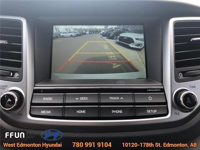 2018 Hyundai Tucson  (Stk: E4049) in Edmonton - Image 18 of 21