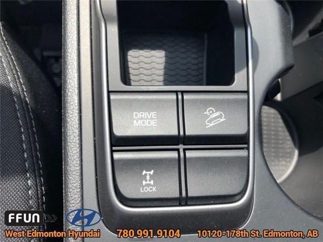2018 Hyundai Tucson  (Stk: E4049) in Edmonton - Image 21 of 21