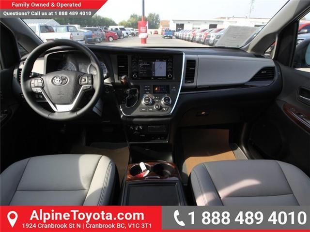 2018 Toyota Sienna XLE 7-Passenger (Stk: S206146) in Cranbrook - Image 8 of 18