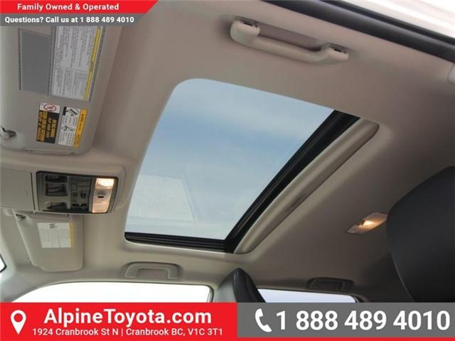 2018 Toyota 4Runner SR5 (Stk: 5597422) in Cranbrook - Image 14 of 17