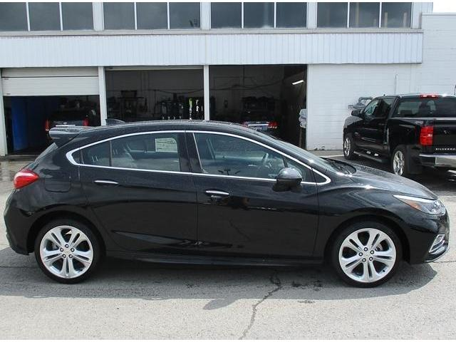 2018 Chevrolet Cruze Premier Auto (Stk: 18840) in Peterborough - Image 3 of 4