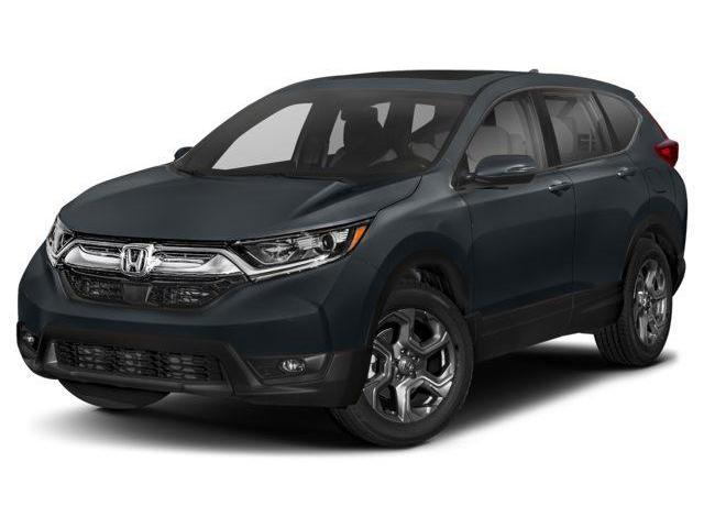 2018 Honda CR-V EX-L (Stk: 8142860) in Brampton - Image 1 of 9