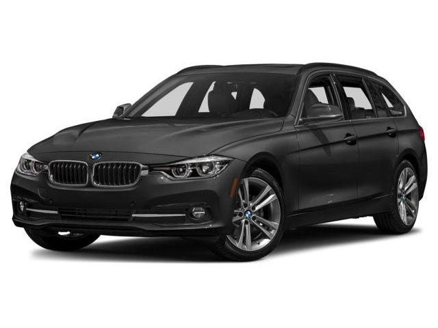 2018 BMW 328d xDrive Touring (Stk: 33998) in Kitchener - Image 1 of 9