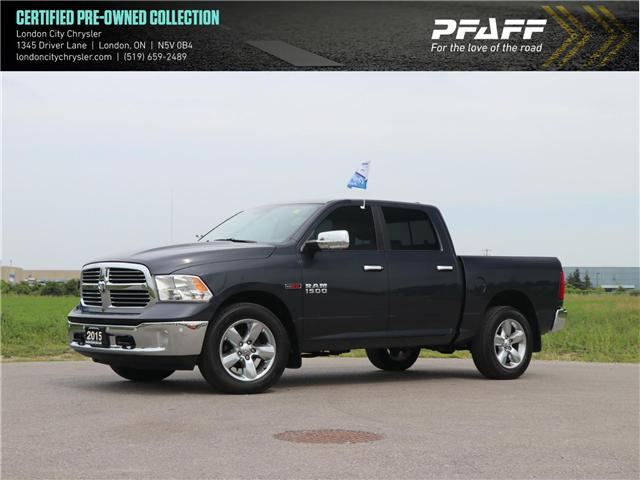 2015 RAM 1500 SLT (Stk: 8171A) in London - Image 1 of 25