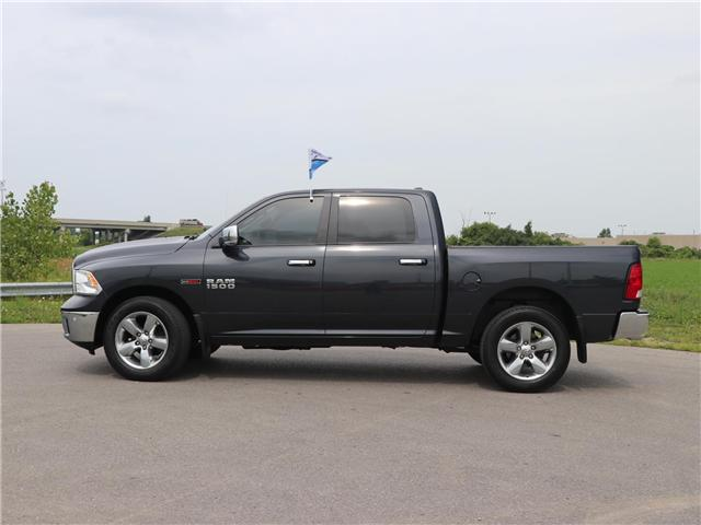 2015 RAM 1500 SLT (Stk: 8171A) in London - Image 2 of 25