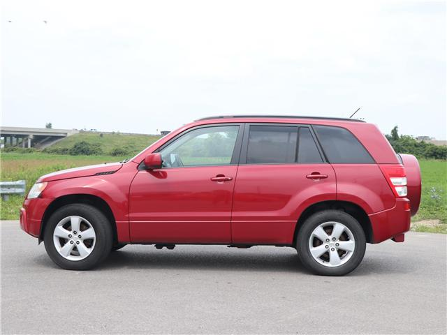 2010 Suzuki Grand Vitara JLX-L (Stk: 9051A) in London - Image 2 of 24