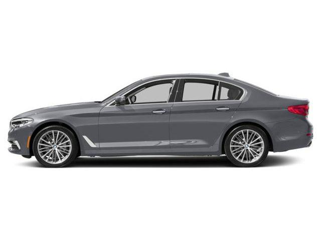 2018 BMW 540 i xDrive (Stk: 55118) in Toronto - Image 2 of 9
