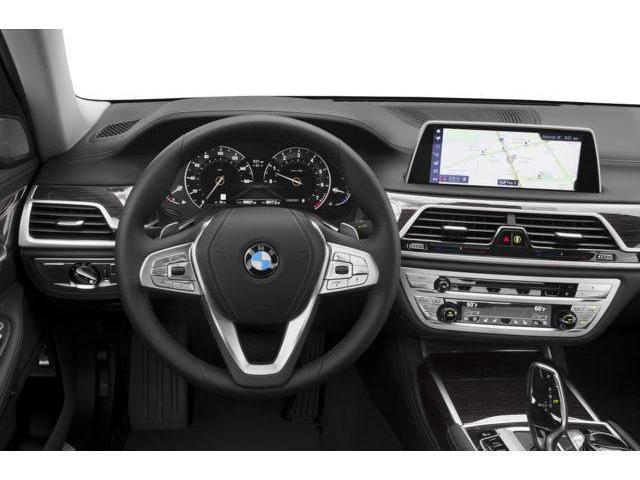 2019 BMW 750  (Stk: PL21156) in Mississauga - Image 4 of 9