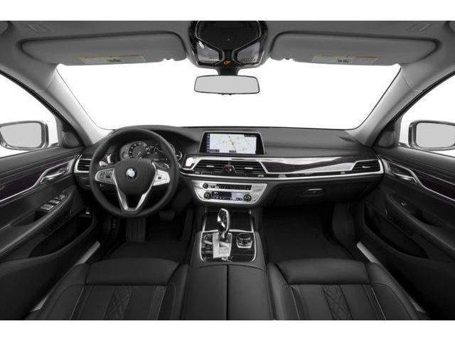 2019 BMW 750  (Stk: PL21156) in Mississauga - Image 5 of 9