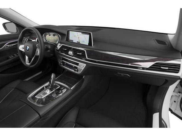 2019 BMW 750  (Stk: PL21156) in Mississauga - Image 9 of 9