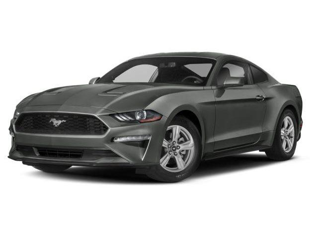 2019 Ford Mustang  (Stk: K-033) in Calgary - Image 1 of 9