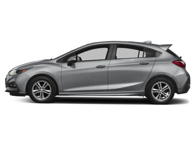 2018 Chevrolet Cruze LT Auto (Stk: C8J229T) in Mississauga - Image 2 of 9