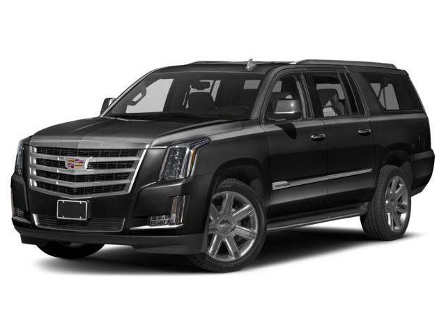 2019 Cadillac Escalade ESV Luxury (Stk: K9K002) in Mississauga - Image 1 of 9
