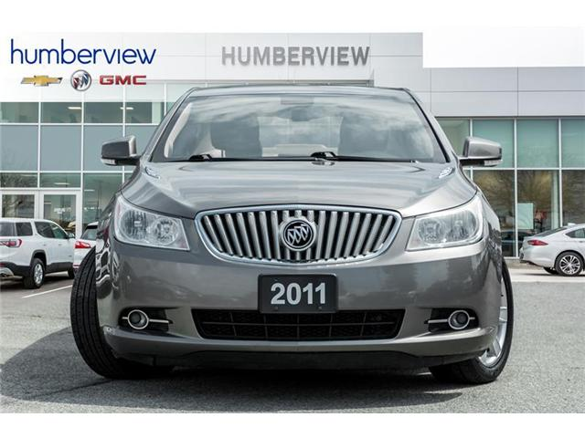 2011 Buick LaCrosse CXL (Stk: C4293A) in Toronto - Image 2 of 20
