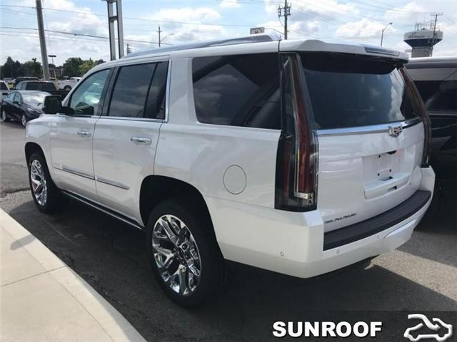 2018 Cadillac Escalade Platinum (Stk: R402966) in Newmarket - Image 2 of 14