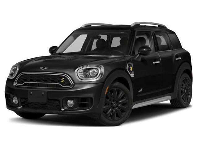 2019 MINI E Countryman Cooper S (Stk: M5150) in Markham - Image 1 of 9