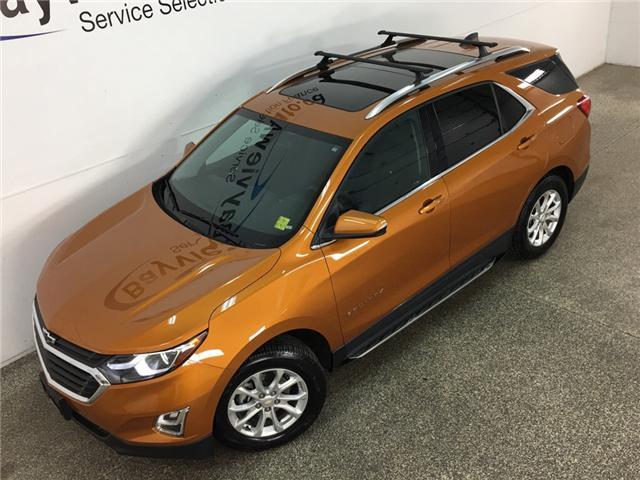 2018 Chevrolet Equinox LT (Stk: 33205W) in Belleville - Image 2 of 27