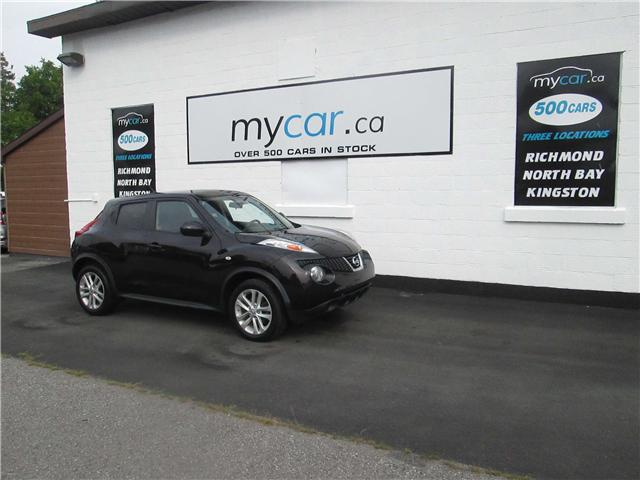 2014 Nissan Juke SV (Stk: 180950) in Kingston - Image 2 of 13