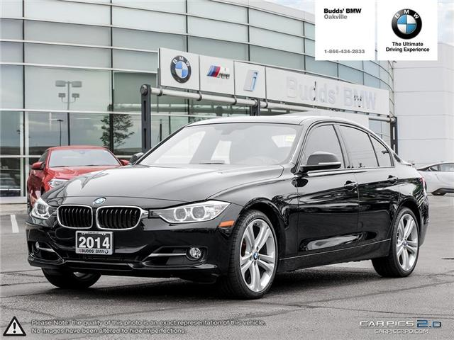 2014 BMW 328i xDrive (Stk: DB5304) in Oakville - Image 1 of 26