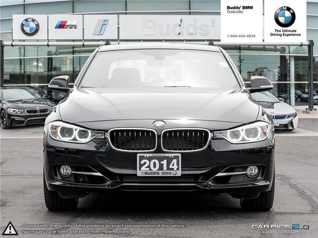 2014 BMW 328i xDrive (Stk: DB5304) in Oakville - Image 2 of 26