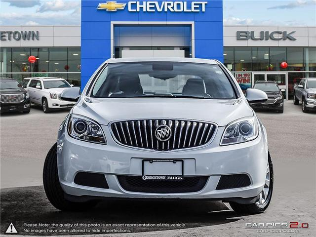 2015 Buick Verano Base (Stk: 27689) in Georgetown - Image 2 of 27