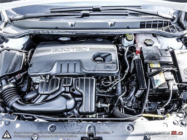 2015 Buick Verano Base (Stk: 27689) in Georgetown - Image 8 of 27