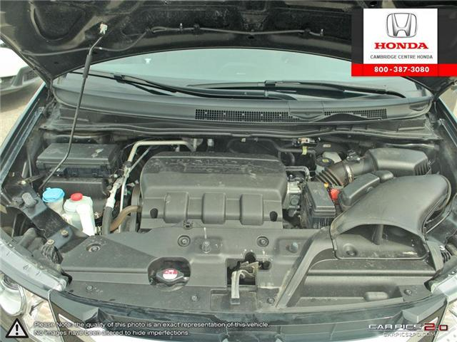 2016 Honda Odyssey SE (Stk: 18558A) in Cambridge - Image 8 of 27