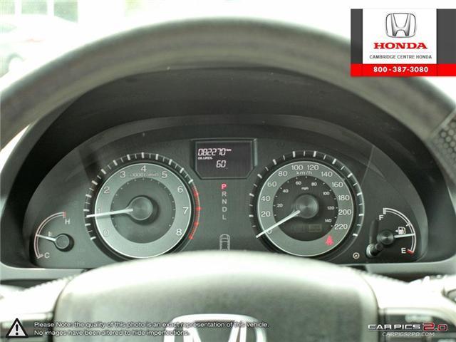 2016 Honda Odyssey SE (Stk: 18558A) in Cambridge - Image 15 of 27