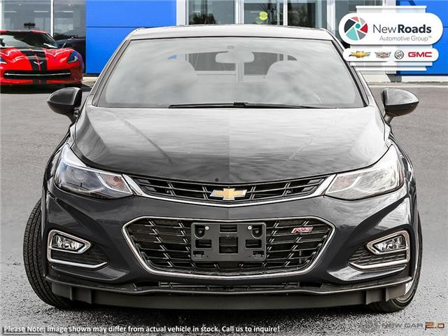 2018 Chevrolet Cruze LT Auto (Stk: S652574) in Newmarket - Image 2 of 13